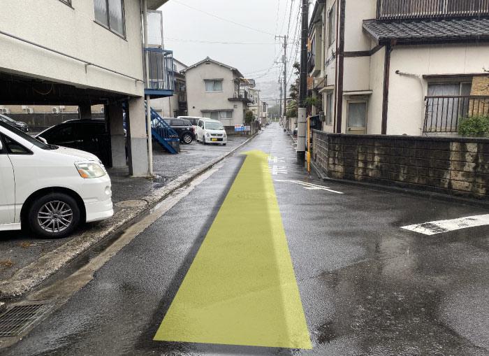 MISSION PARKOUR PARK HIROSHIMAバスアクセス4