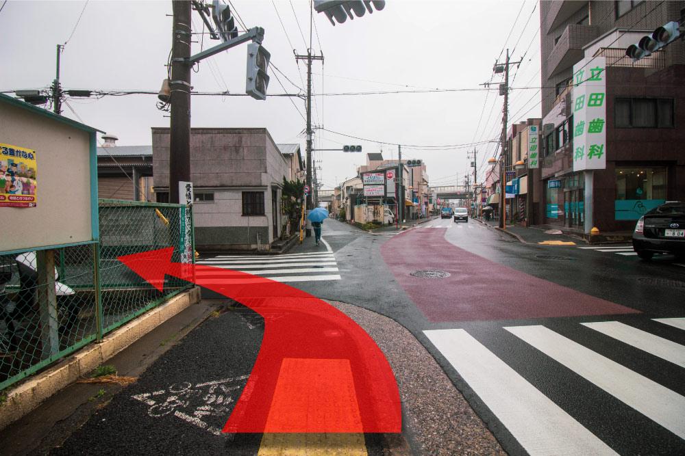 MISSION-TOKYOまでの道のり2