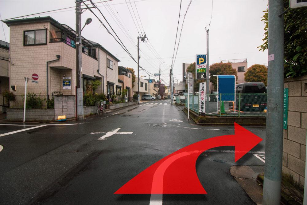 MISSION-TOKYOまでの道のり3