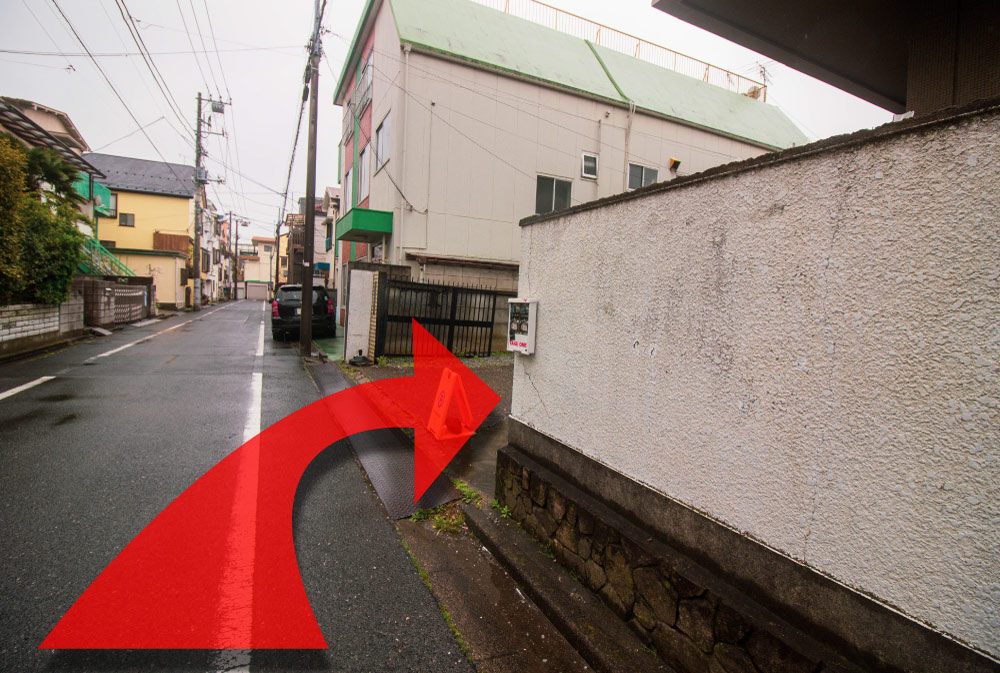 MISSION-TOKYOまでの道のり4